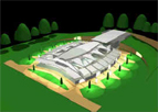 The Forest Leisure Pool, Nottingham - Concept Design