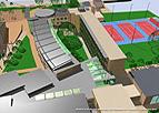 Ellis Guilford Comprehensive School, Nottingham - Major Redevelopment