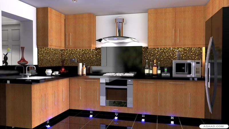 Residential Kitchen Design Proposal Residential Development